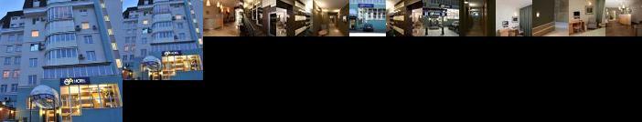 Отель Eva Hotel&SPA