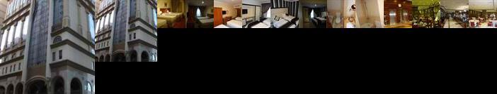 فندق زوار إنترناشونال