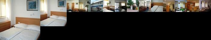 Hotel O K 1