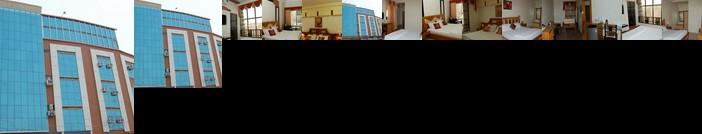 Hotel Metro Palace Bikaner