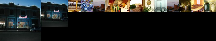 Hotel Caravan Serail