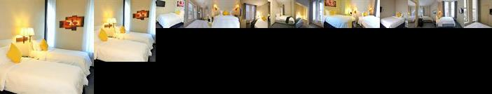 SoHo Garden Hotel