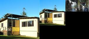 Base Camp Fraser Island