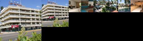 Hotel Las Hamacas Acapulco