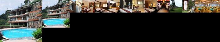 Royal Tretes View Hotel
