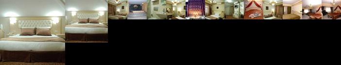 Basmacioglu Hotel - Special Class