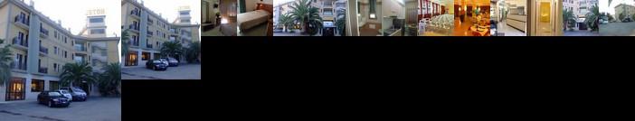 Hotel San Luca Rossano