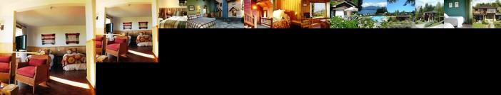 Lodge Monte Verde Hotel & Cabañas