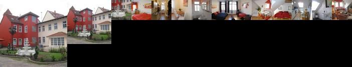 Villa Altstadtperle