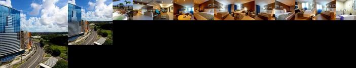 Hotel Intercity Premium Salvador