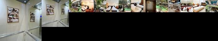 Hotel La Villa Khon Kaen