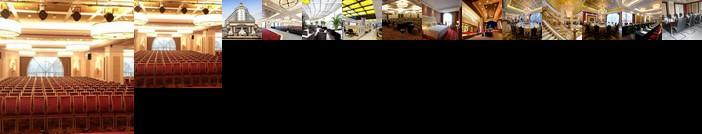 Guangdu International Hotel - Chengdu