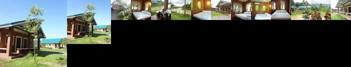 I Din Lake View Resort Nakhon Nayok