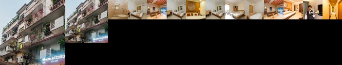 Accord Hotel Mumbai