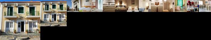 Ξενοδοχείο Αίγινα