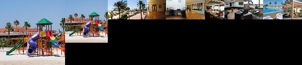 فندق ومنتجع رست هاوس صور