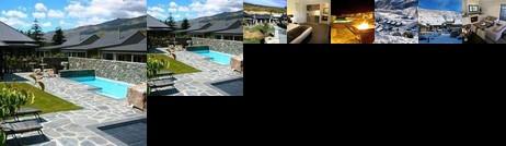 Cardrona Holiday Villa
