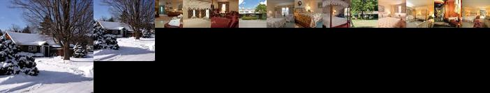 Crescent Lodge and Country Inn - Adults Only