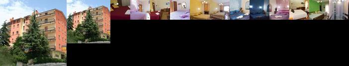 Hotel Supersonik