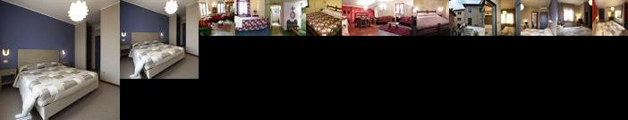 Hotel La Grotta City Of San Marino