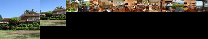 Molokai Vacation Properties - Paniolo Hale