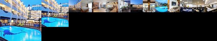 베니키아 스위스로젠 호텔