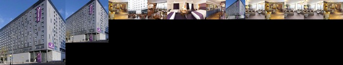 Premier Inn London Gatwick Airport - North Terminal