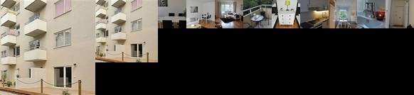 Stayhere Apartments Stockholm