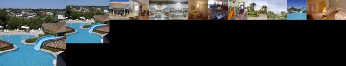 Camboa Resort Hotel