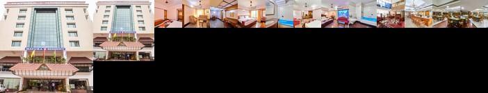 Mayura Residency