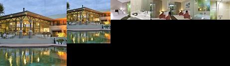 Cresta Lodge Hotel