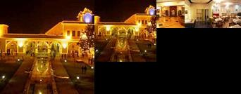 Yadavindra Garden Tourist Complex
