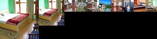 Whispering Pines Resort Ramgarh 25 kms from Nainital