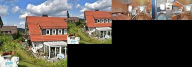 Ferienhaus Klein Tirol
