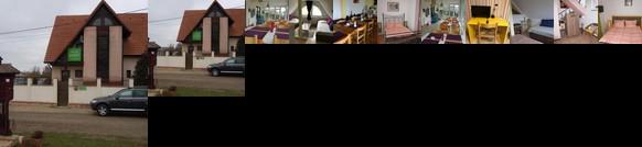Villa Siret