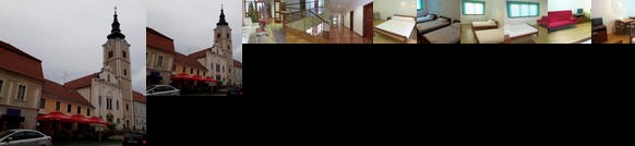 Apartments & Rooms Krizevci