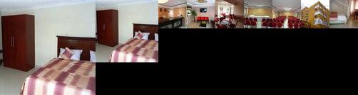 Halugo Palace Hotel