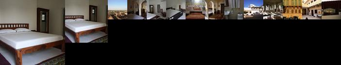 V Resorts Paawana Haveli Mandawa