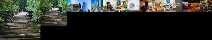 六本木ホテル S