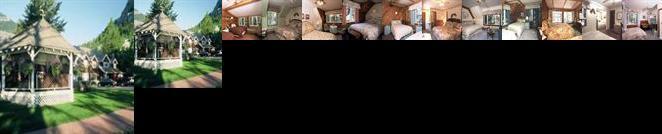 Kilmorey Lodge