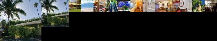 The Tiki Beach Hostel