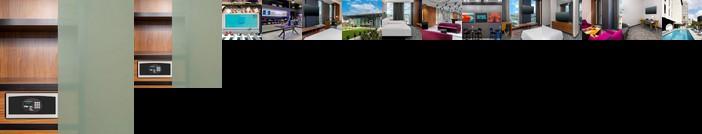 Aloft Orlando Downtown