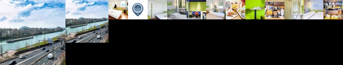 Ibis Budget Courbevoie Paris