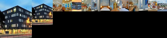 B&B Hotel Kiel-City
