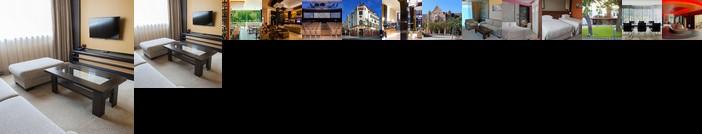 Four Points by Sheraton Kecskemet Hotel es Konferenciakozpont