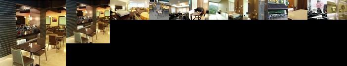 Symphony Suites Hotel