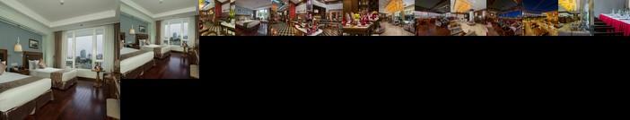Khách sạn Hanoi Pearl