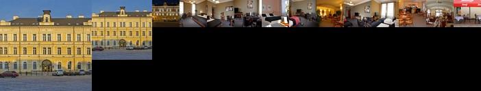 Rychnov nad Kneznou Hotels: 17 Cheap Rychnov nad Kneznou