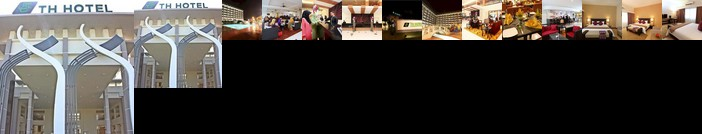 TH Hotel & Convention Centre Terengganu