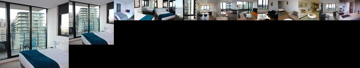 Apartments Melbourne Domain - St Kilda Road